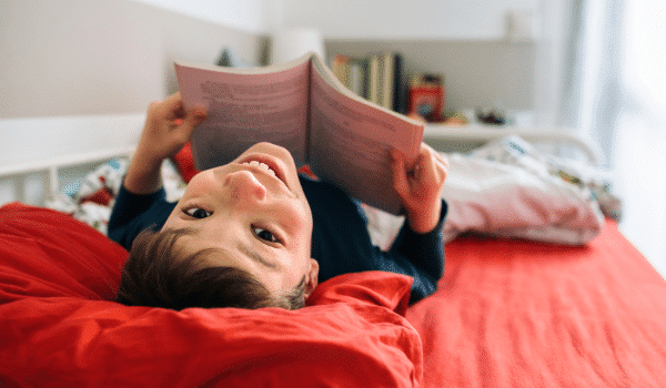 5 Ridiculously Easy Activities That Helped My Dyslexic Child Learn To Read