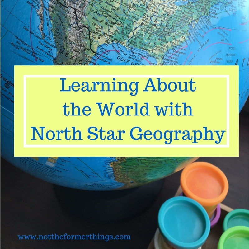 Learning About the World with North Star Geography