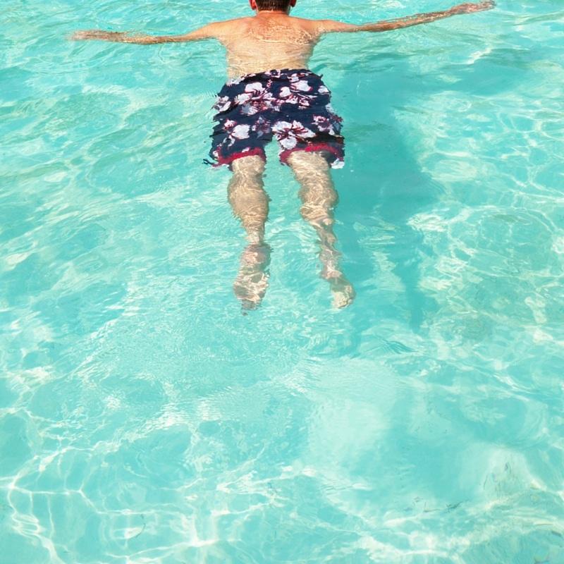 Summer and Sensory Processing Disorder