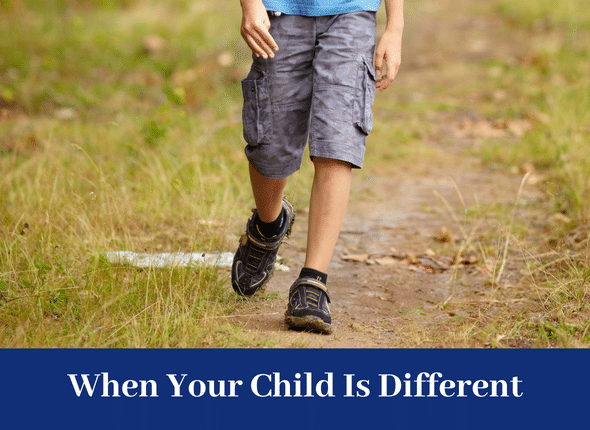 When Your Child Is Different