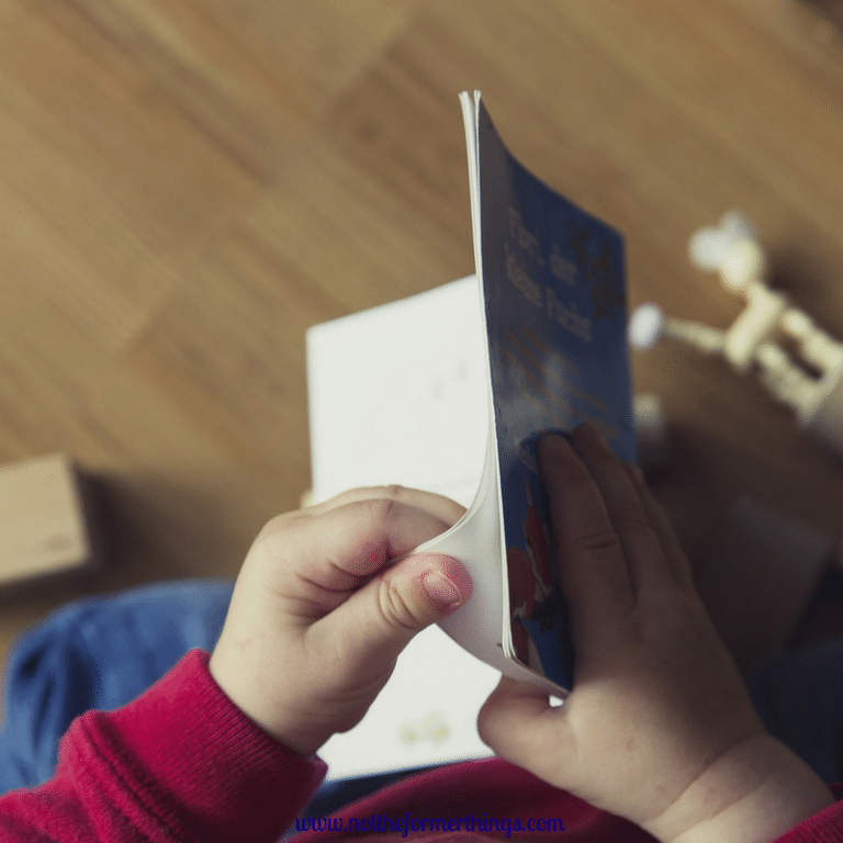 Understanding My Child's Learning Differences