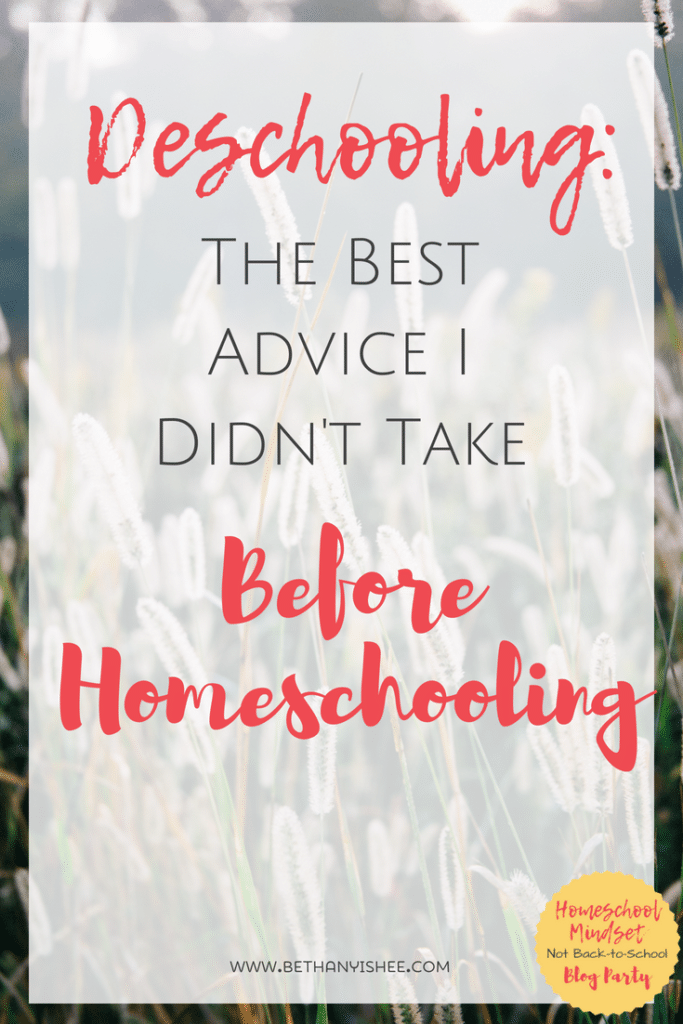 My First Year Homeschooling Children With Learning Differences Not The Former Things, Shawna Wingert