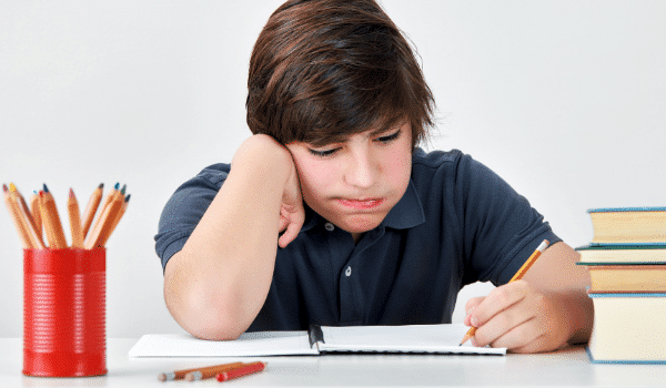 The Truth About ADHD And The Middle School Years