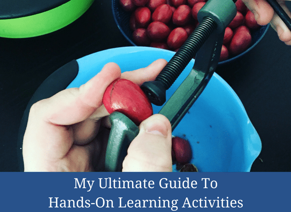 An Ultimate Guide To Hands-On Learning Activities