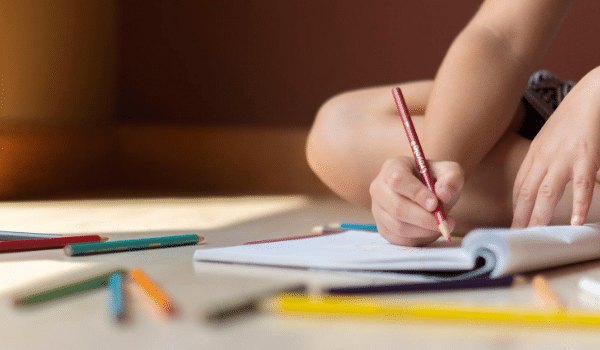 My First Year Homeschooling Children With Learning Differences