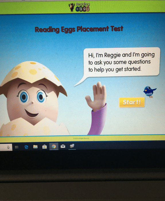 Why An Online Reading Program Is A Must For My Struggling Reader, Reading Eggs