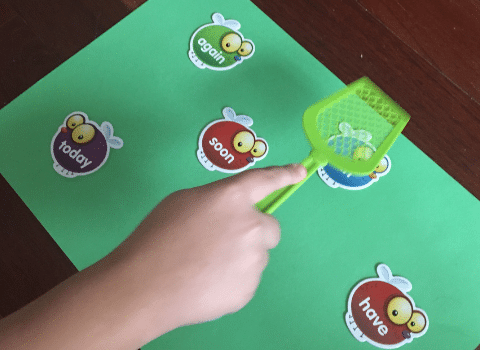100 Fun And Effective Ways To Practice Sight Words