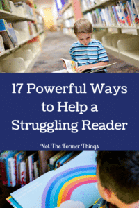 Learning To Read And Homeschooling A Child With Dyslexia