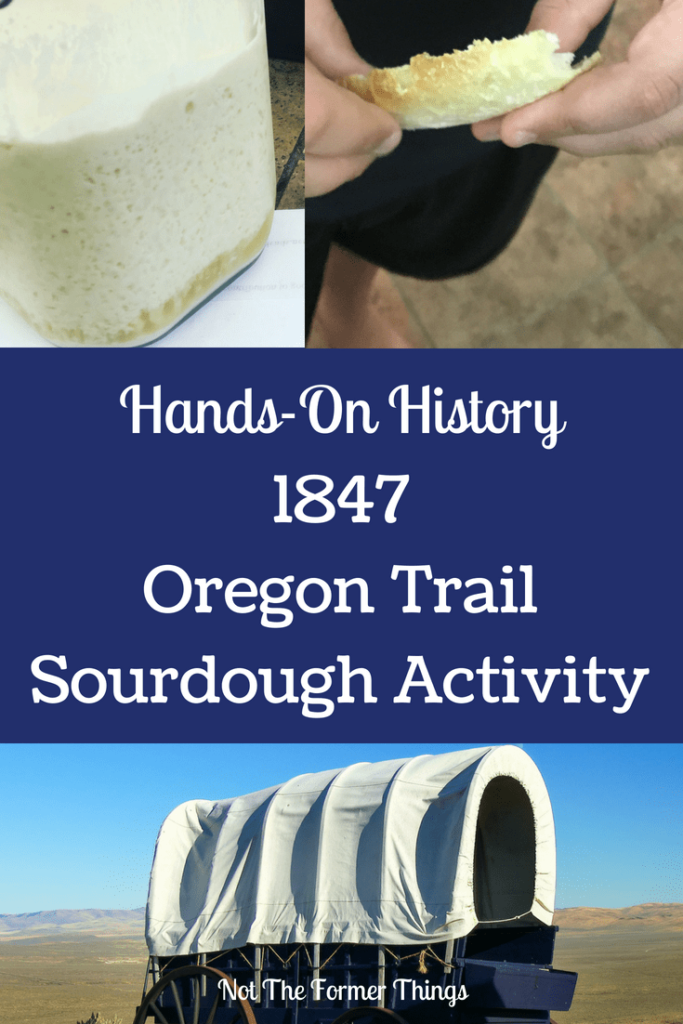 Hands-On History Activities For Older Kids