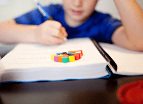Homeschooling A Child With Dysgraphia: A Behind The Scenes Look