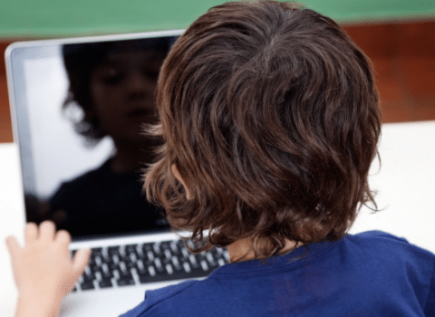 Typing Games Are Perfect For Children With Learning Differences