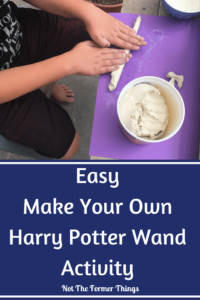 Homeschooling With Harry Potter Activities