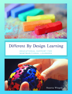Different By Design Learning