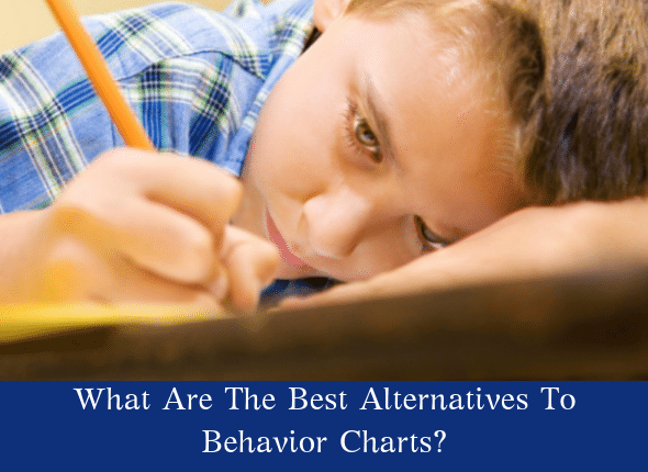 What Are The Best Alternatives To Behavior Charts?