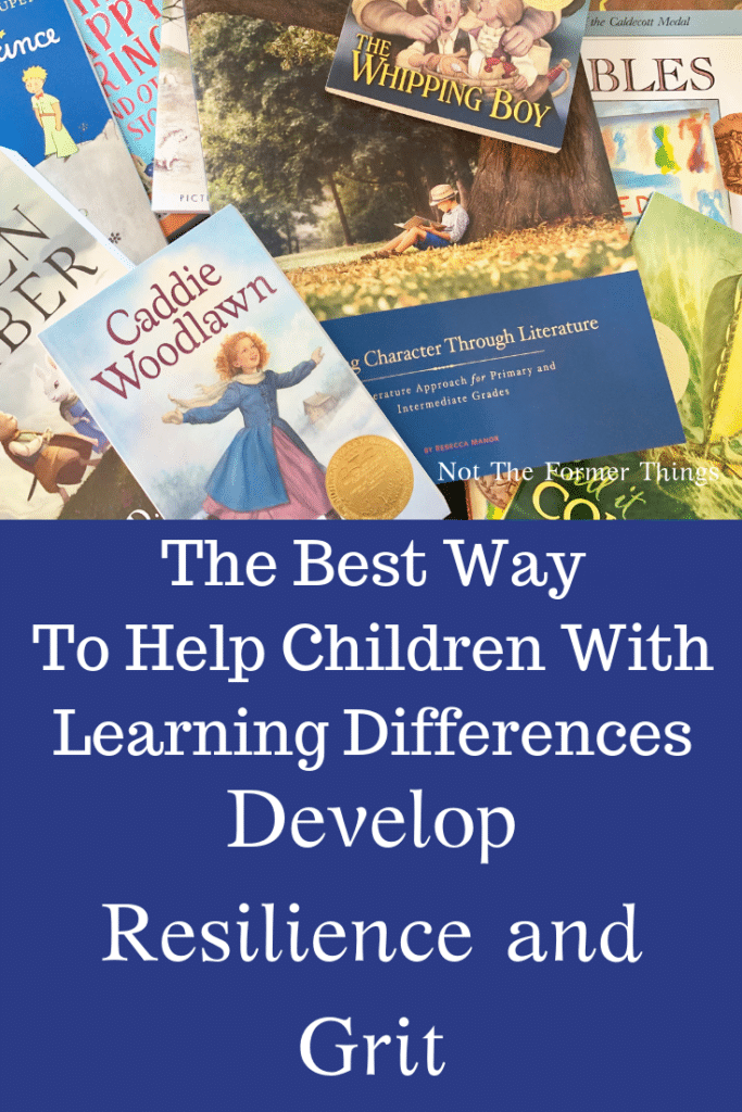 The Best Way To Help Children With Learning Differences Develop Resilience and Grit