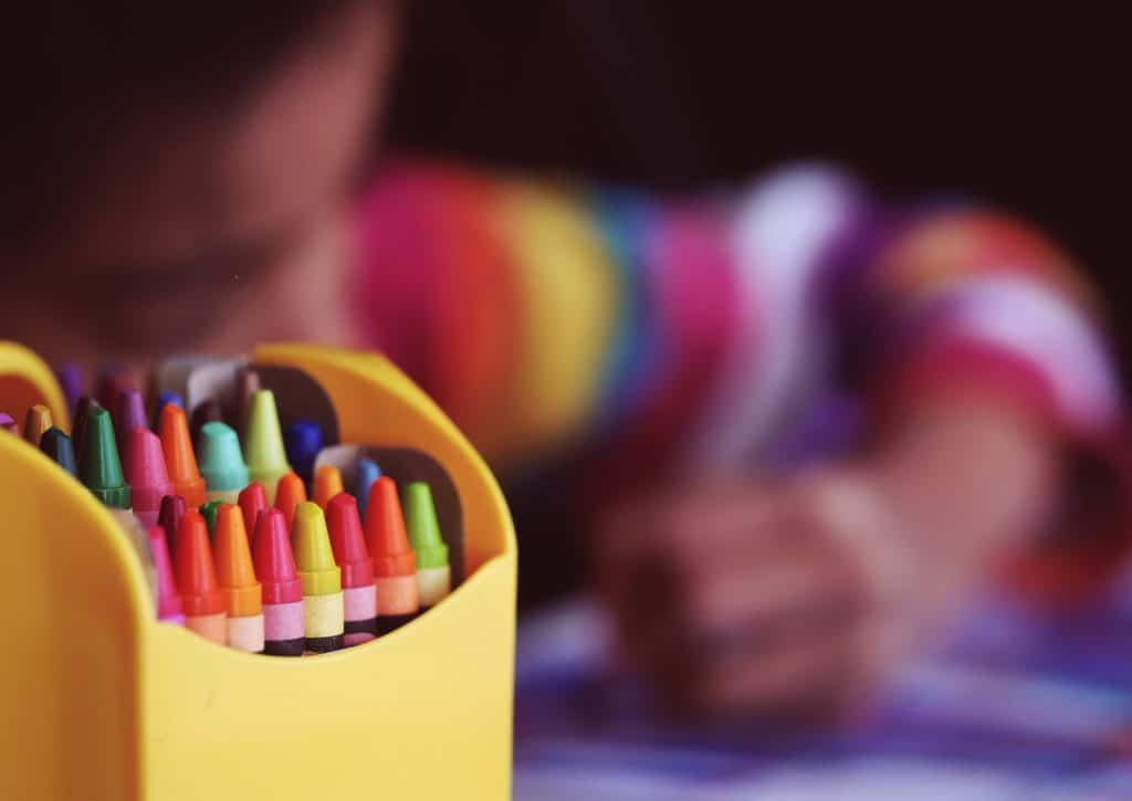 Why Making The Decision To Homeschool Can Be Harder Than Actually Homeschooling