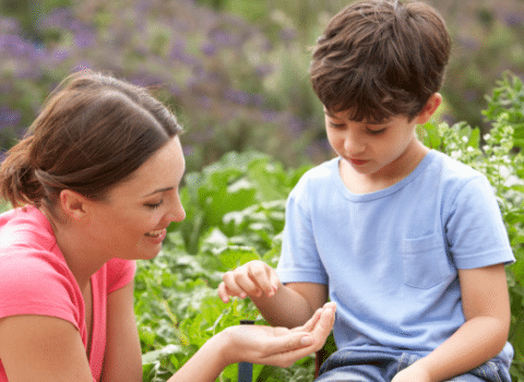 The Very Best Advice I Can Give You For Mothering A Child With Special Needs