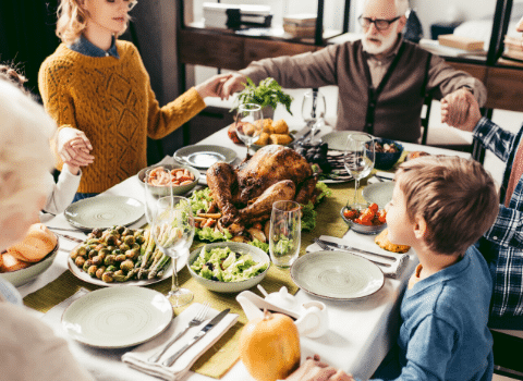 The Holidays, Extended Family And Your Child With Special Needs