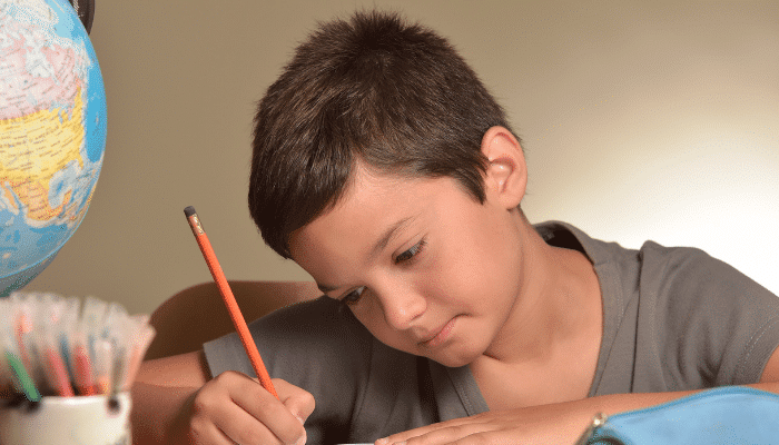 What It's Really Like When Your Child Is Below Grade Level