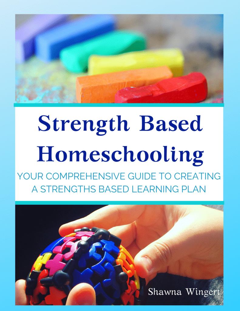 strength based learning