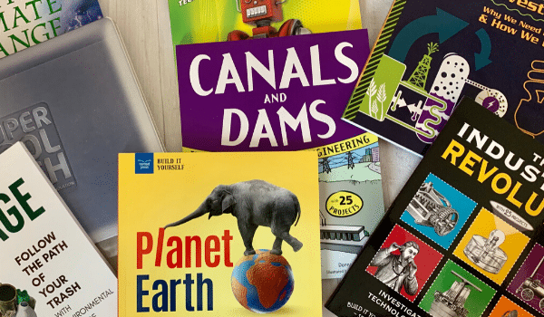 Looking for a way to make science engaging and fun, that's actually easy for you? I think this is the best homeschool science curriculum for hands-on activities.