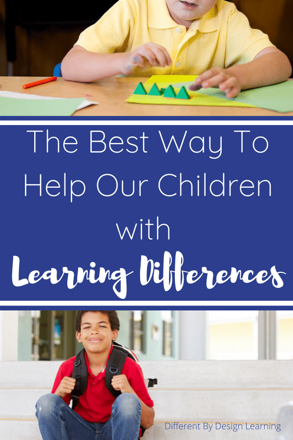 homeschooling a child with additional needs
