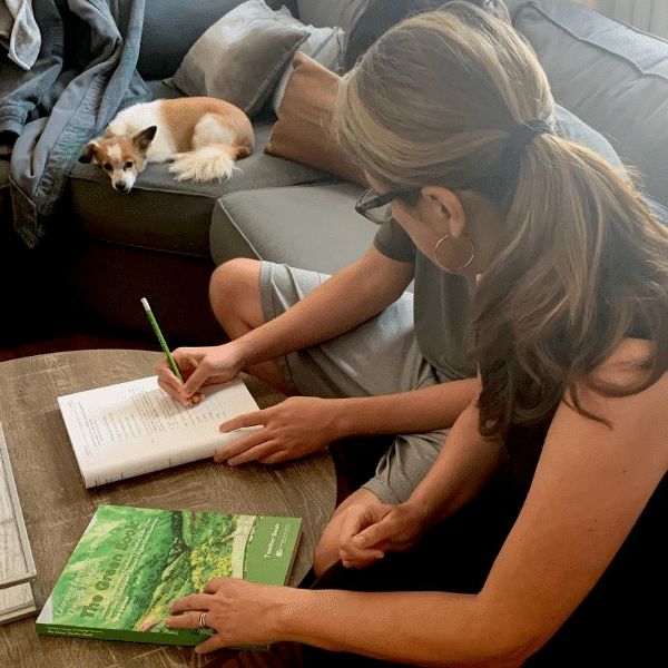 Learning Language Arts Through Literature For My Dyslexic Child