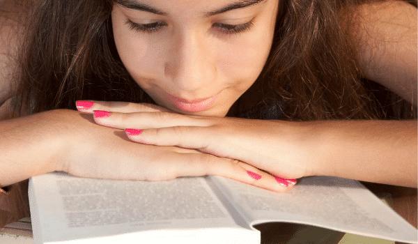 How To Help An Older Struggling Reader