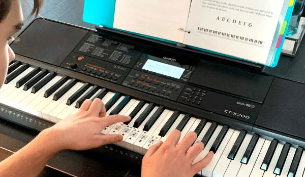 Homeschool Piano Lessons Perfect For Struggling Learners