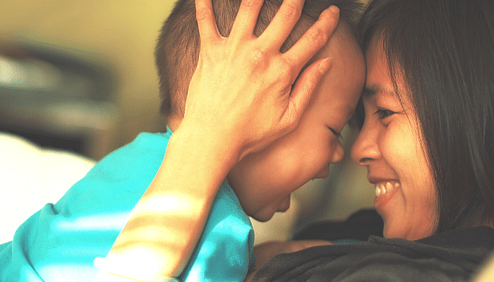 What You Need To Do When Your Child Has Differences