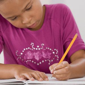 homeschool writing