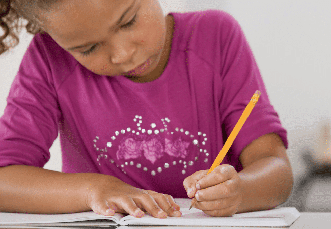 Why Is Writing Such A Difficult Subject In Our Homeschool?