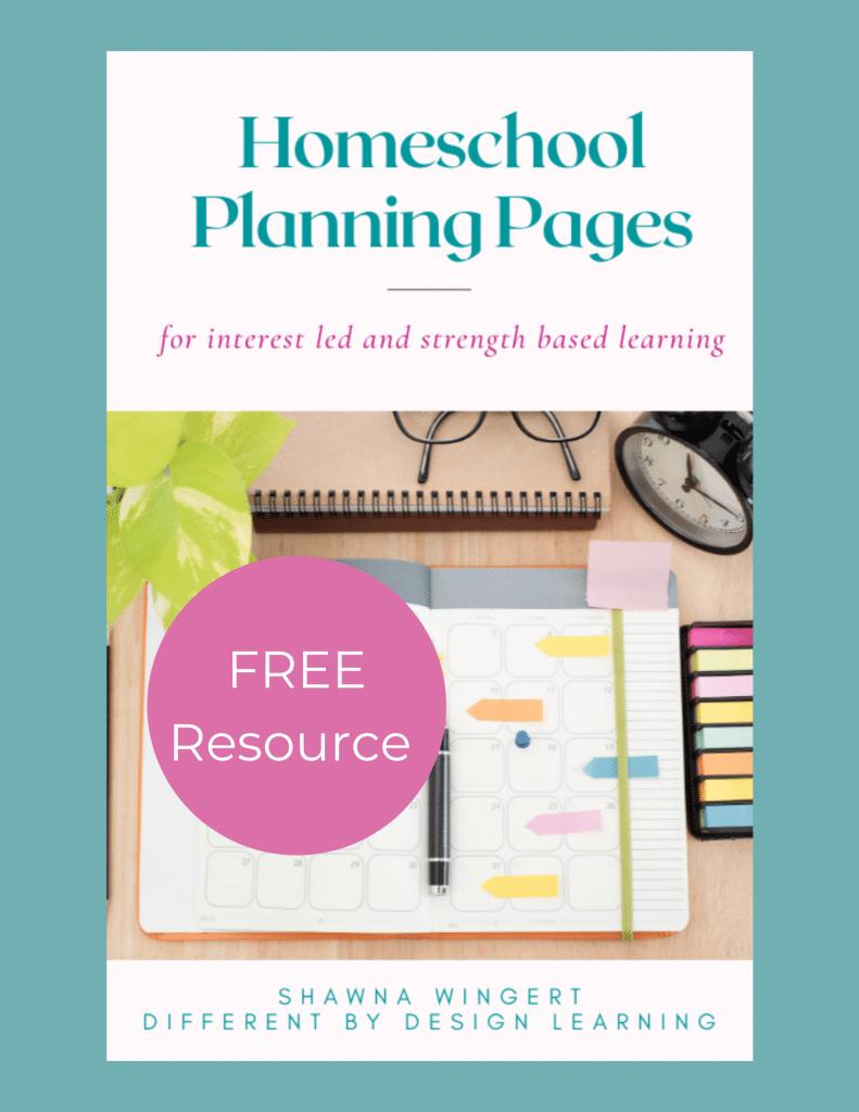 best homeschool planner
