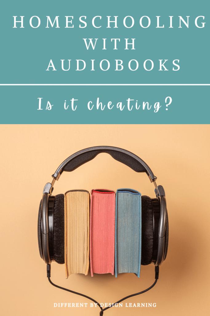 Homeschooling With Audiobooks